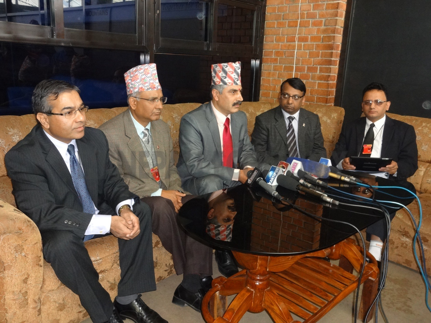 Nepal to raise LDCs' issues seriously: Koirala