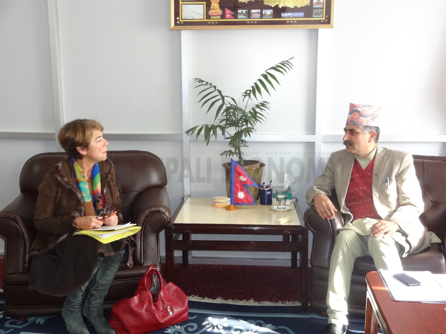 French investors to visit Nepal