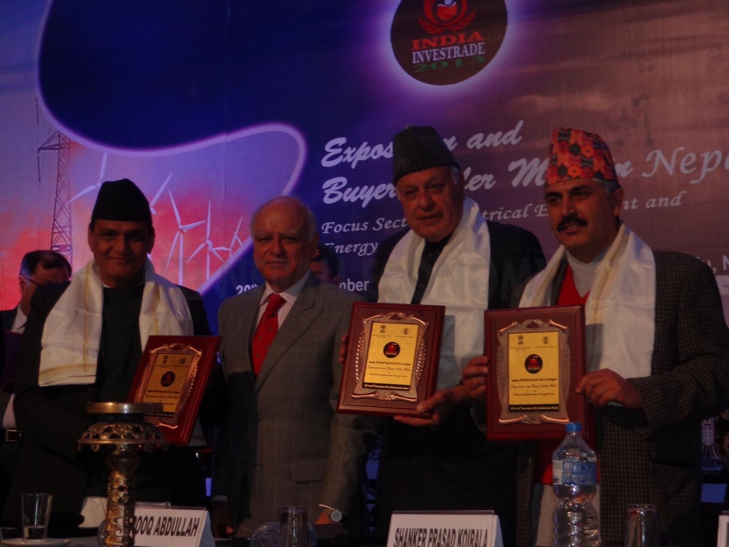 Nepal-India trade needs facilitation to bridge trade deficit