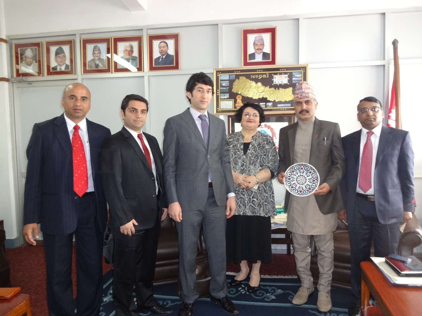 Turkey keen to invest in Nepal