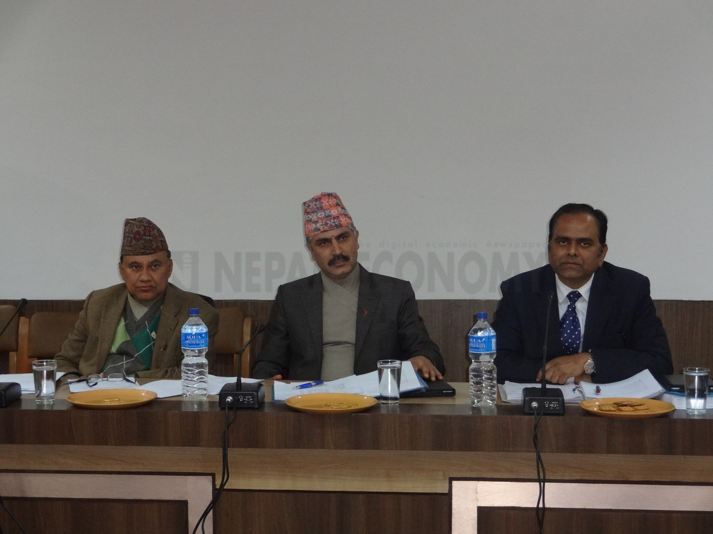 Nepal standard to certify cement