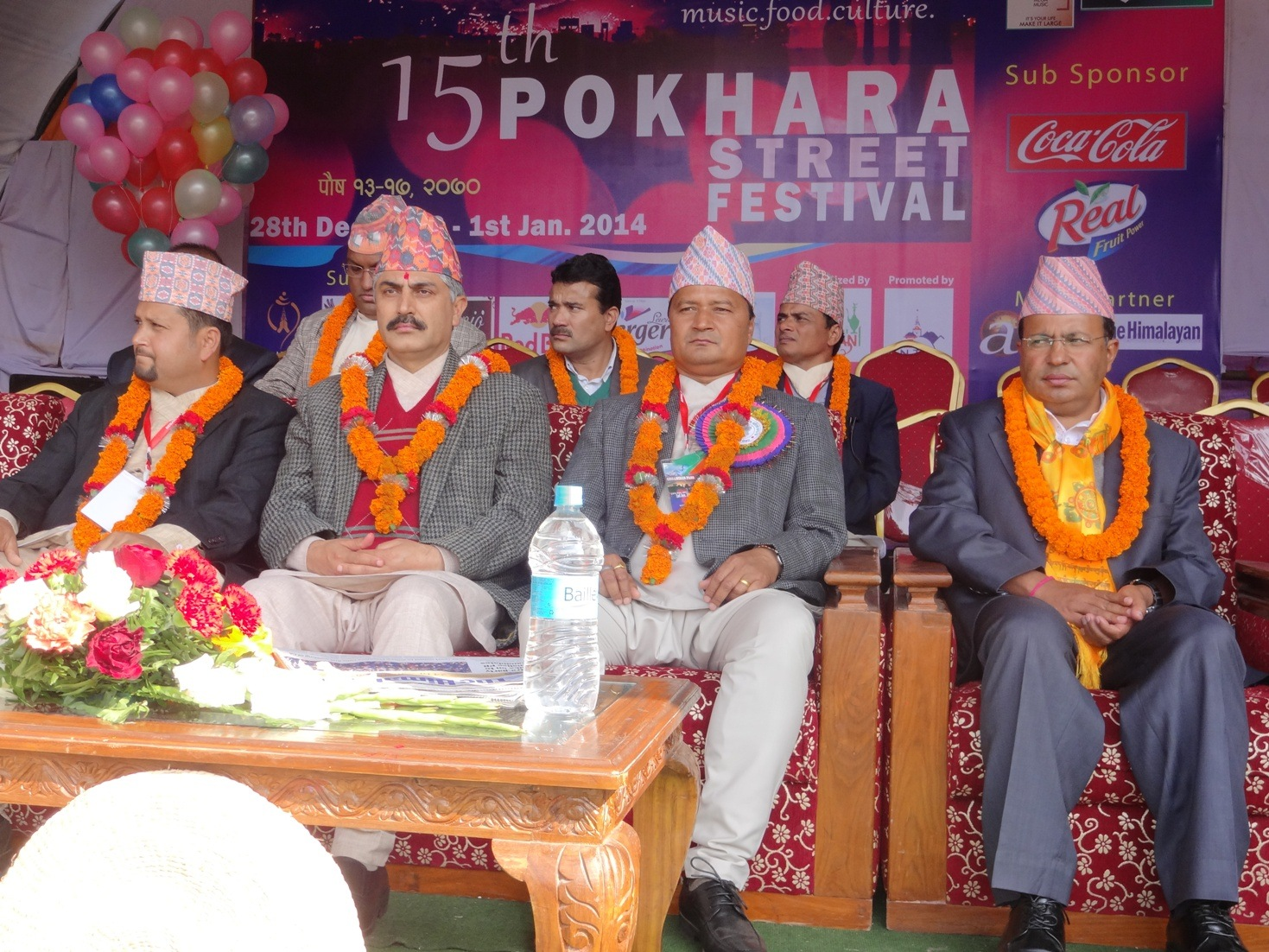 Pokhara to have regional international airport: FM