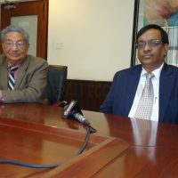 Proposed reinsurance company will help strengthen relationships with Indian reinsurers: Roy