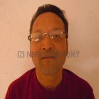 CIB nabs Shrestha