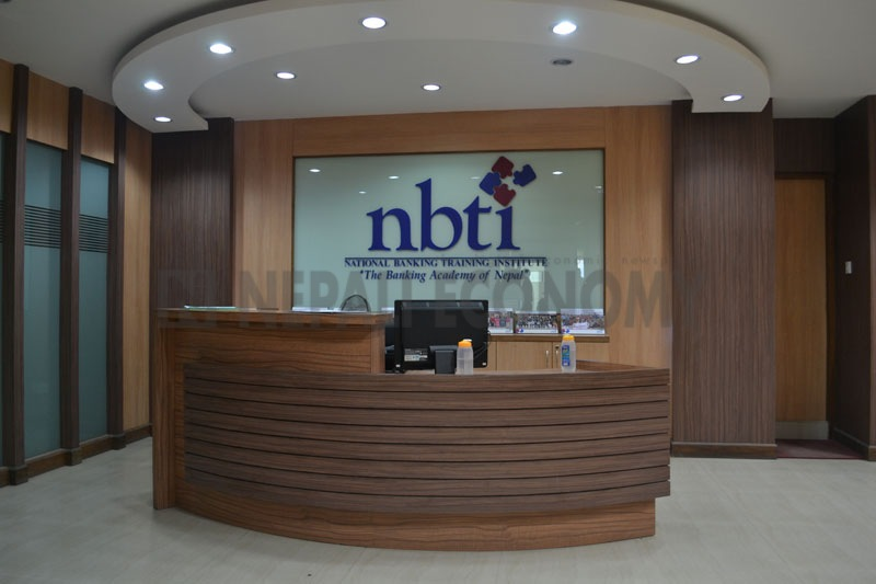 NBTI starts training CIB, CIAA staff