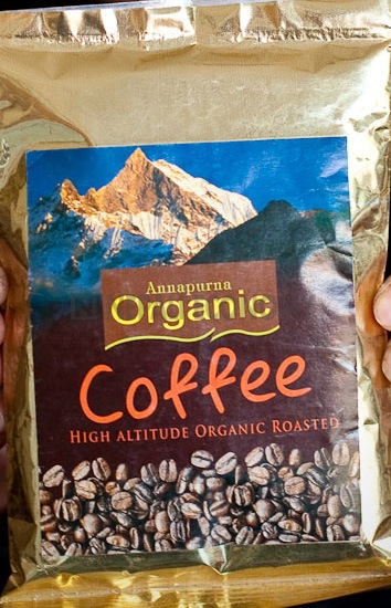 Government to include organic coffee in export basket