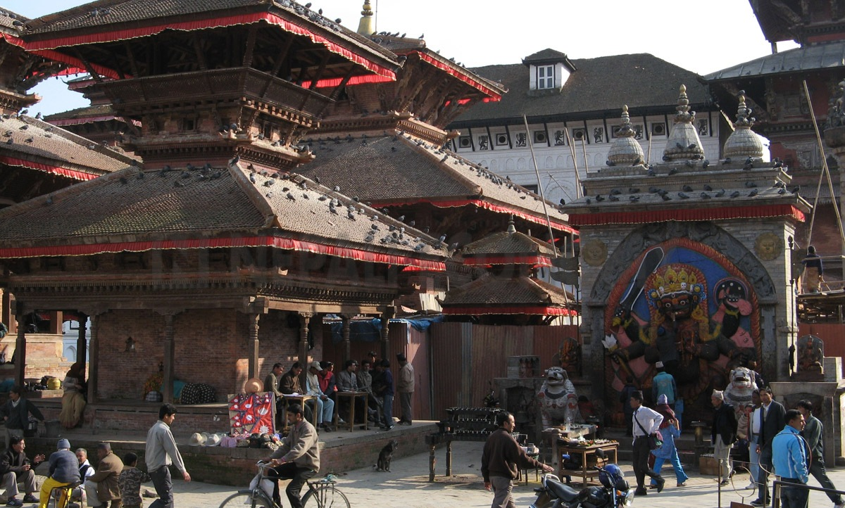 Nepal travellers' first choice in Asia