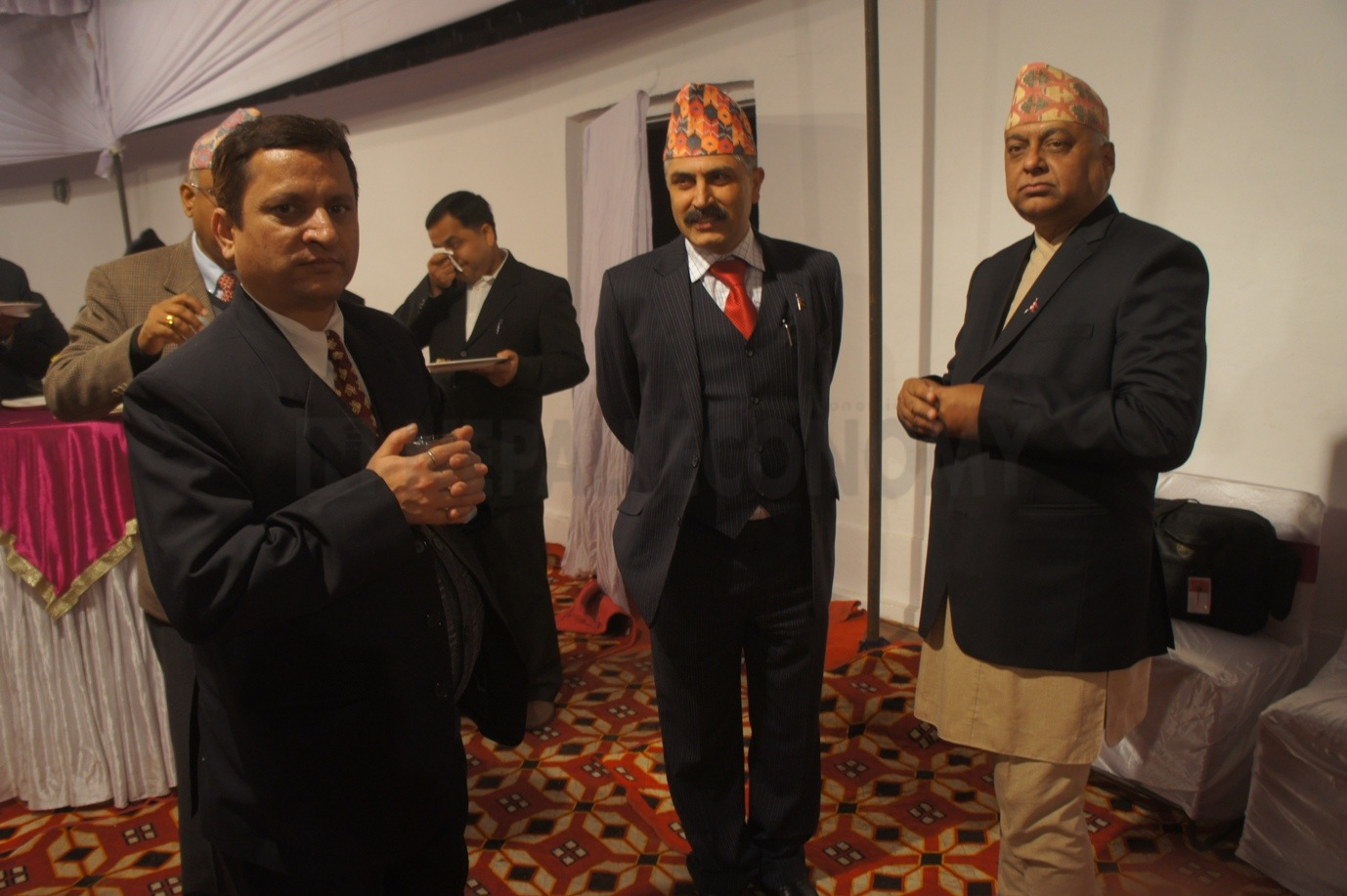 SAARC commerce ministers meet in New Delhi