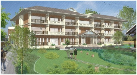 Samrat Group expands hotel chain to Chitwan, to formally open from February 27