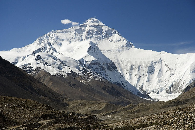 Government's move to open new peaks puts Nepal among 52 places to go in 2014 of The New York Times