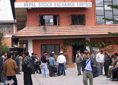 Nepse suspends share trading of NB Insurance