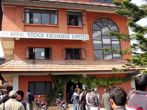 Some 120 companies see stock trading