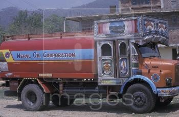 Petroleum transporters announce illegal strike