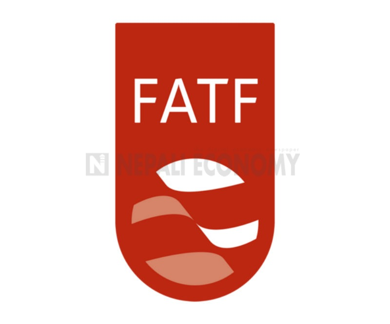 Nepal still under grey list, FATF asks to pass Acts to stop flow of dirty money