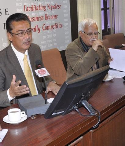 Nepal Economic Summit on February 24-26