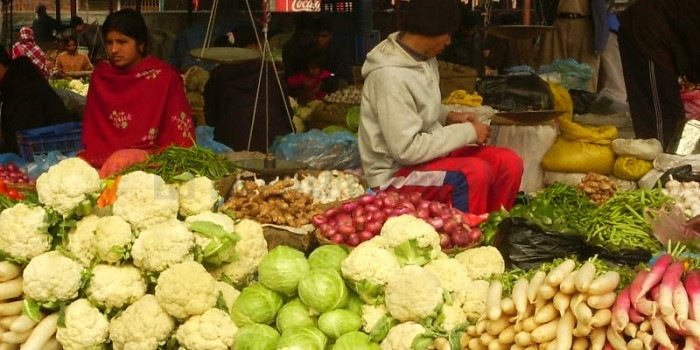 Kalimati vegetable market to resettle retailers, become wholesale-only