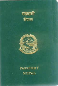 Embassies ask Nepalis abroad to get machine readable passport
