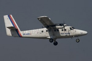 Missing Nepal Airlines aircraft found crashed