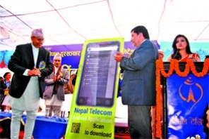 Nepal Telecom to introduce new social network site
