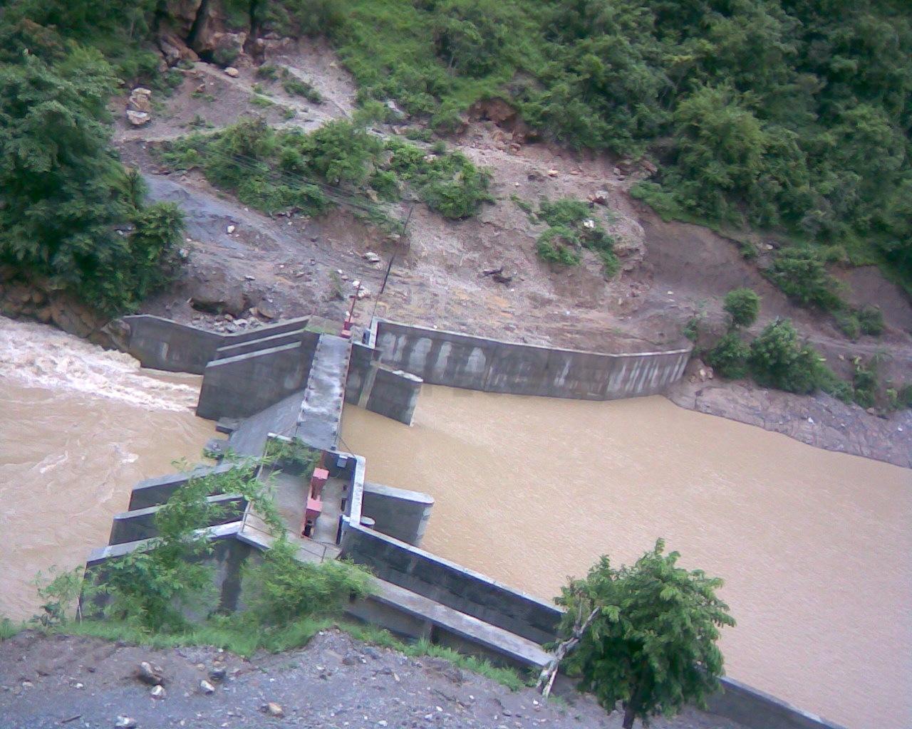 Ridi Hydropower gets Sebon nod to go public
