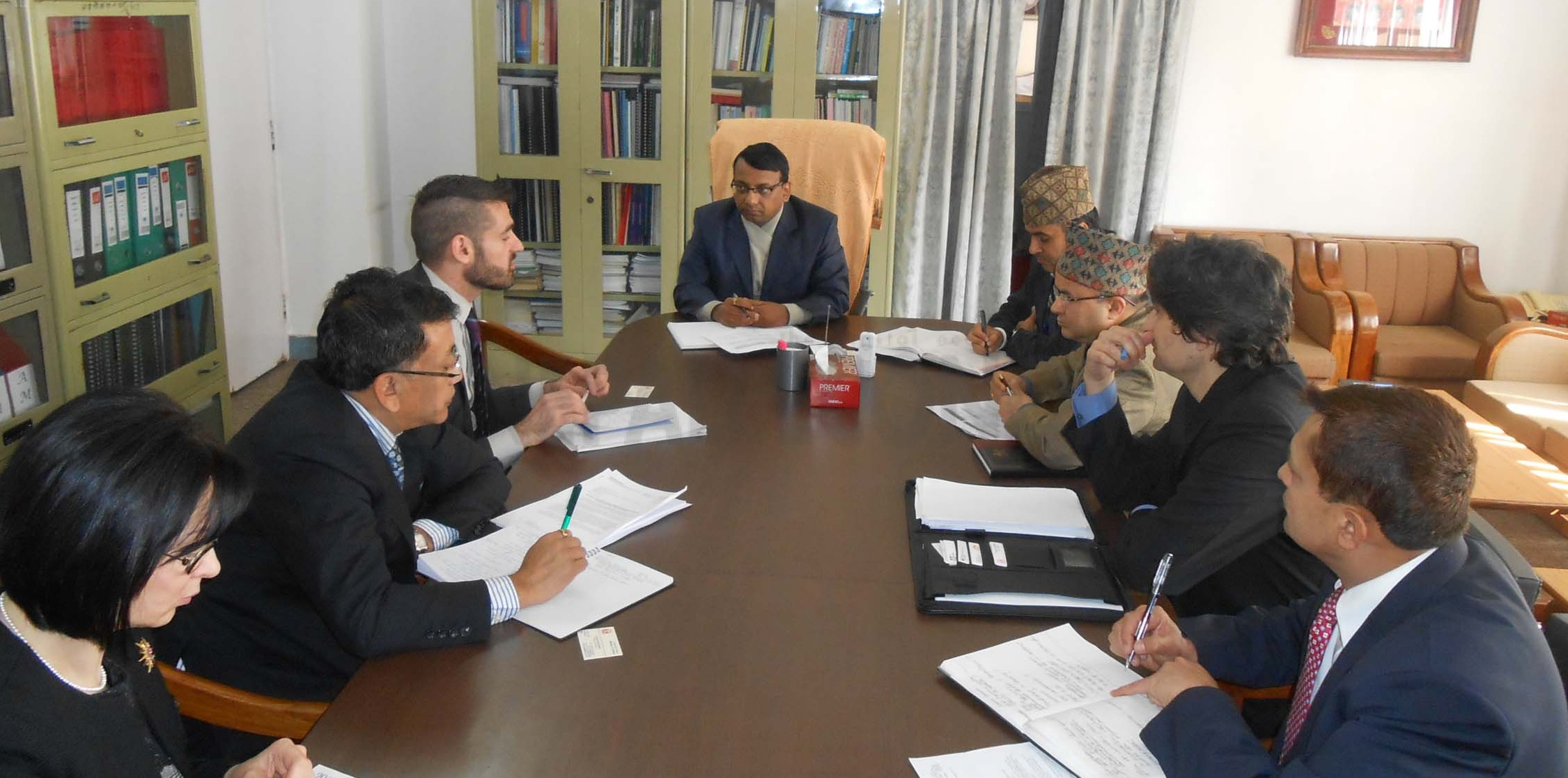 Nepal requests World Bank to continue Development Policy Credit-2