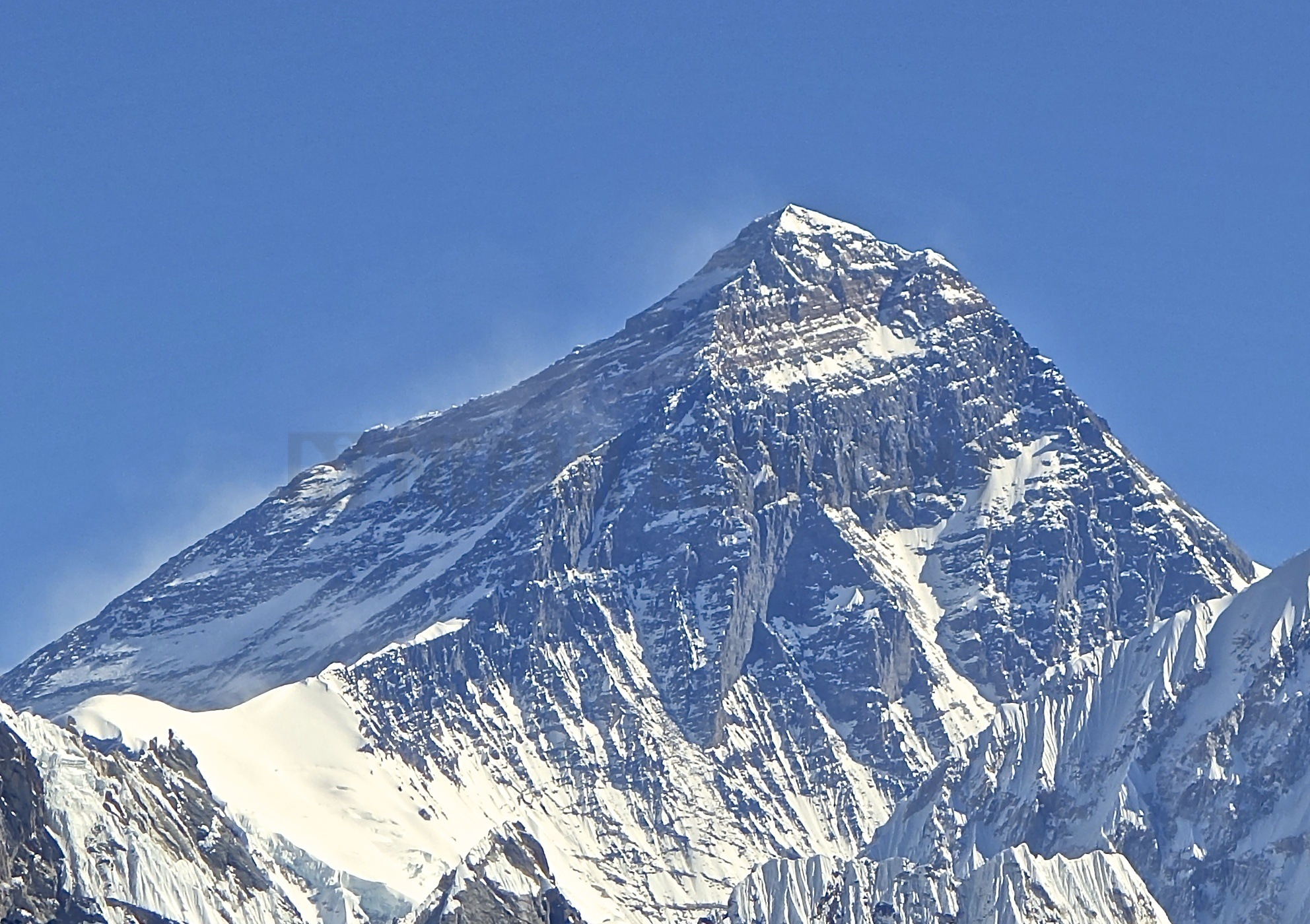 Government to impose strict measures against Mt Everest climbers