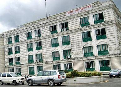Government fails to meet revenue mobilisation, expenditure target