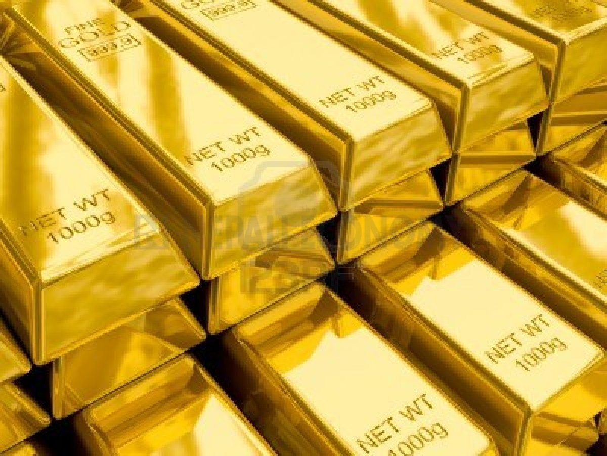 Global consumer demand for gold at unprecedented levels, China world's largest gold market
