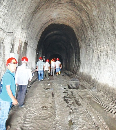 ADB provides additional $25 million to complete Melamchi Tunnel