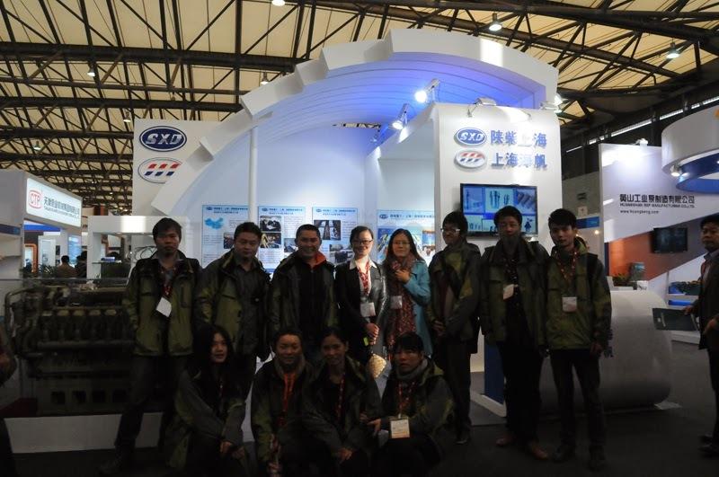 Nepal participates in GITF 2014
