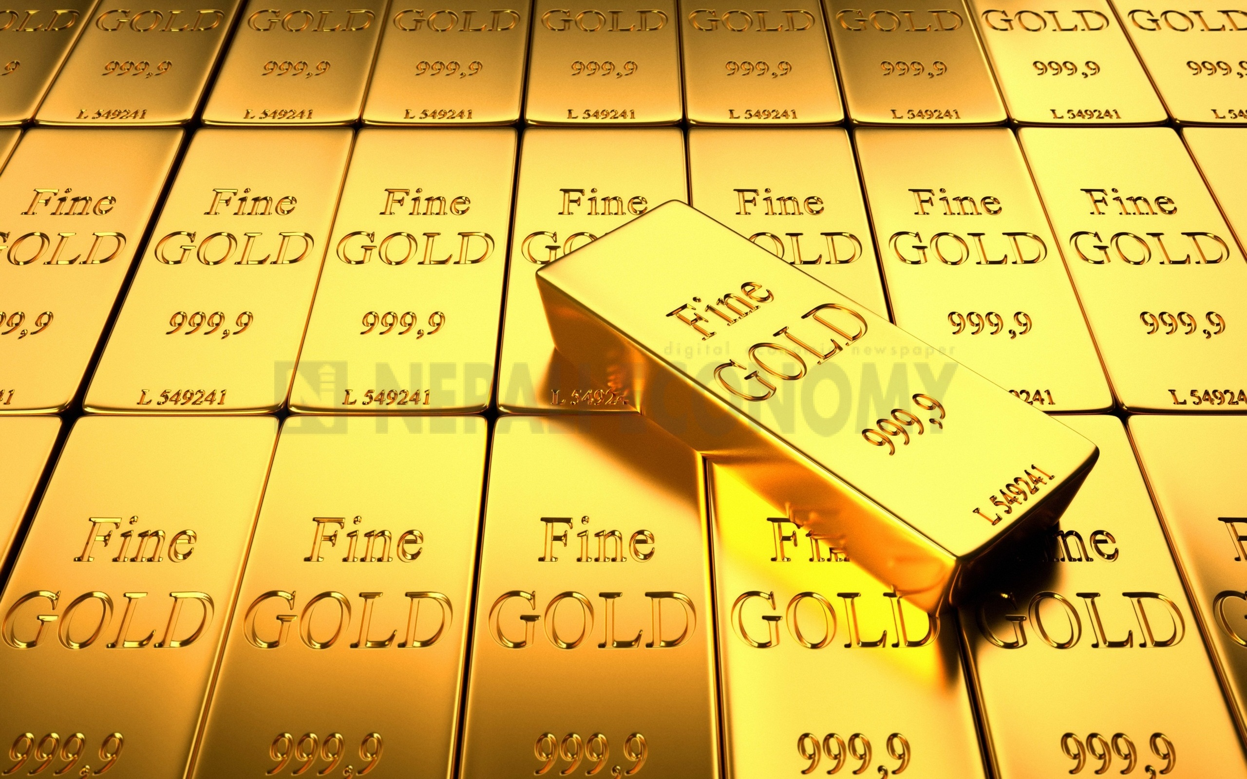 Bullion traders seek proper law