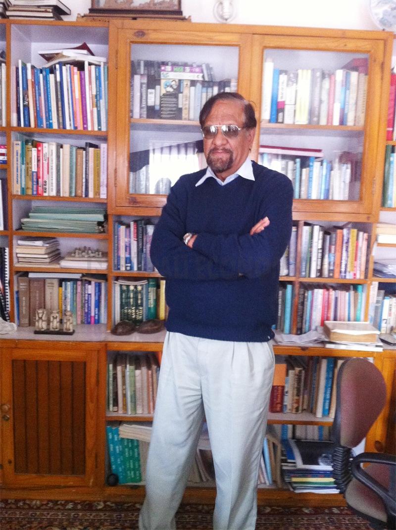 Can economist-cum-finance minister Mahat resurrect economy?