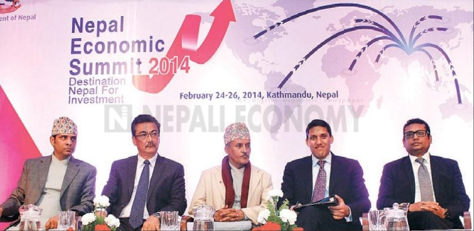 Foreign investors interested in hydropower, urge to improve doing business indicators