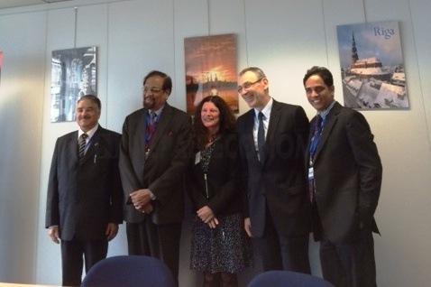 EIB pledges aid worth Rs 16 billion