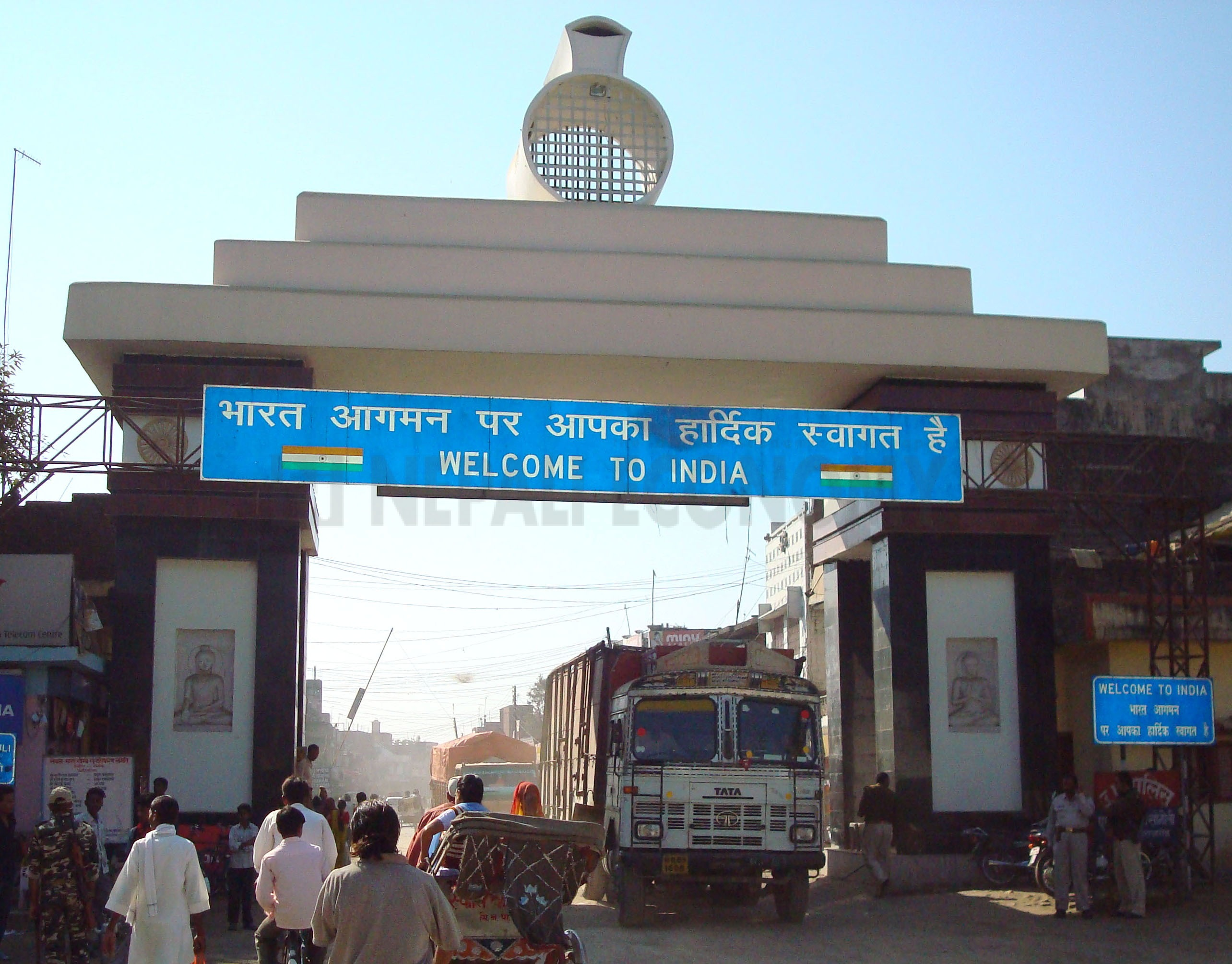 India to allow vehicular movement from Nepal from 2016