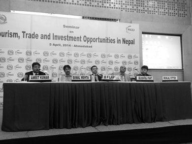 Nepal lures Indian investors