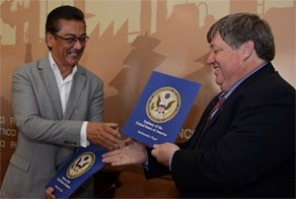 US Embassy partners with FNCCI for new American Corner