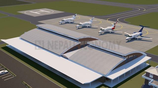 ADB to provide additional $30 million for Bhairahawa airport upgradation