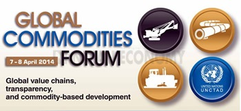 Forum to call for transparency in commodities trading