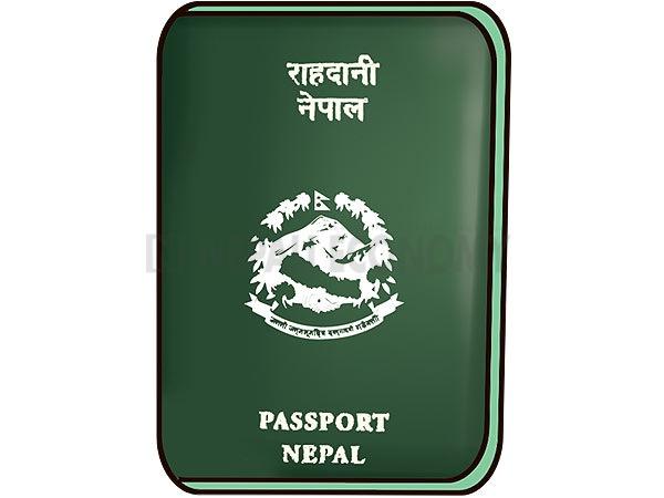 Machine-readable passports mandatory for Nepali workers seeking jobs in Oman