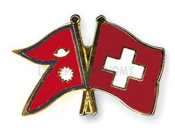 Rs 2.35 billion Swiss aid to Nepal