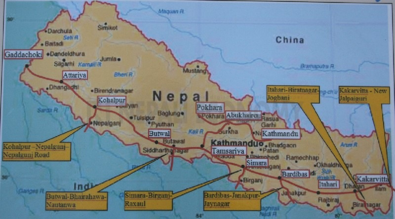 Nepal' South Korea plan to ink deal to help facilitate railway service