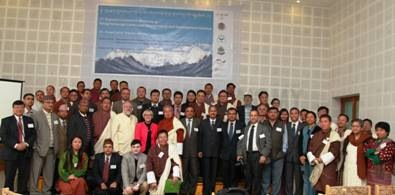Bhutan, India and Nepal formalise agreement for a new transboundary landscape initiative
