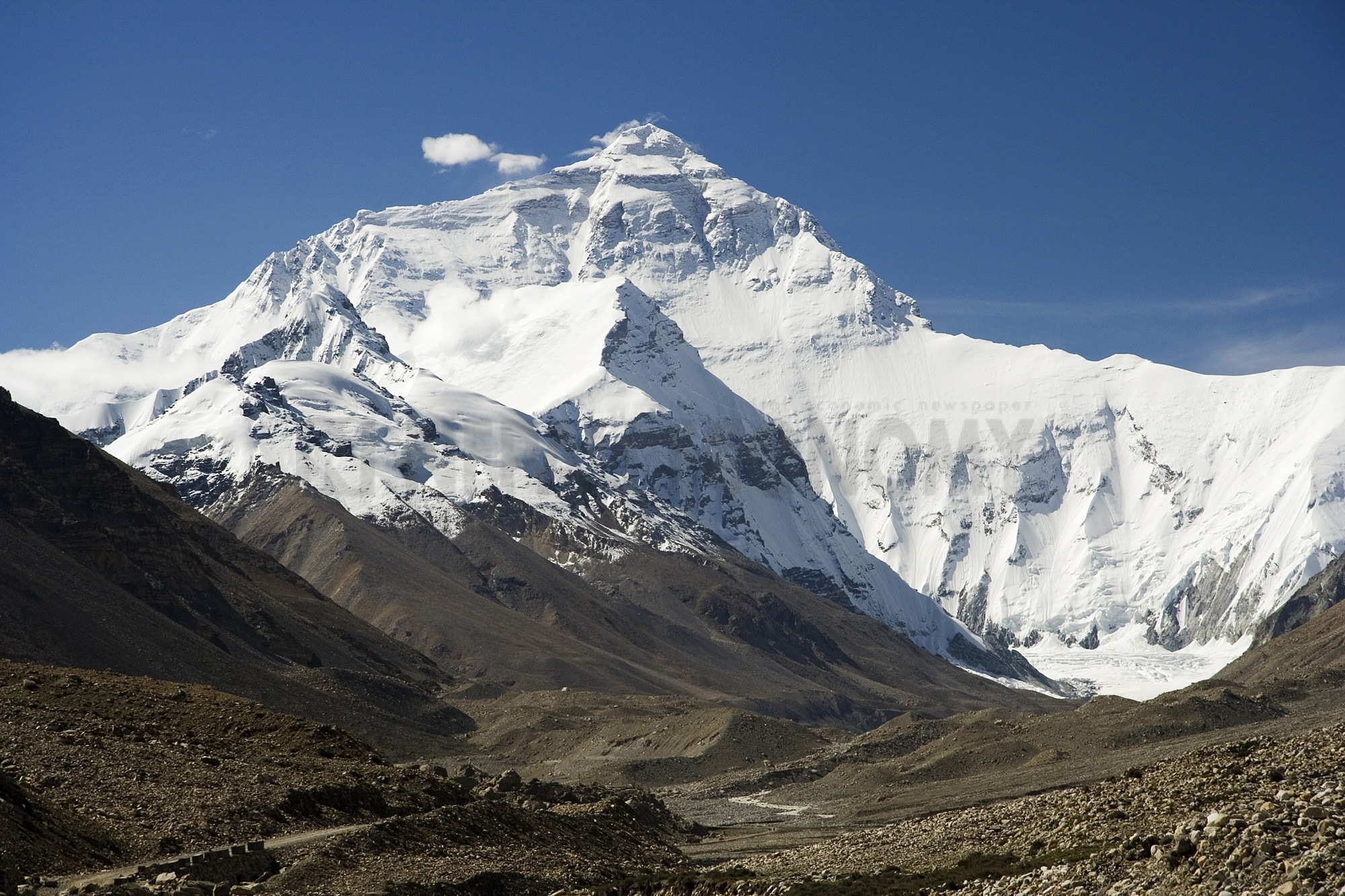 Mt Everest expeditions for this season uncertain