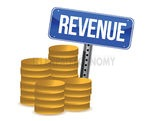 Government misses revenue target