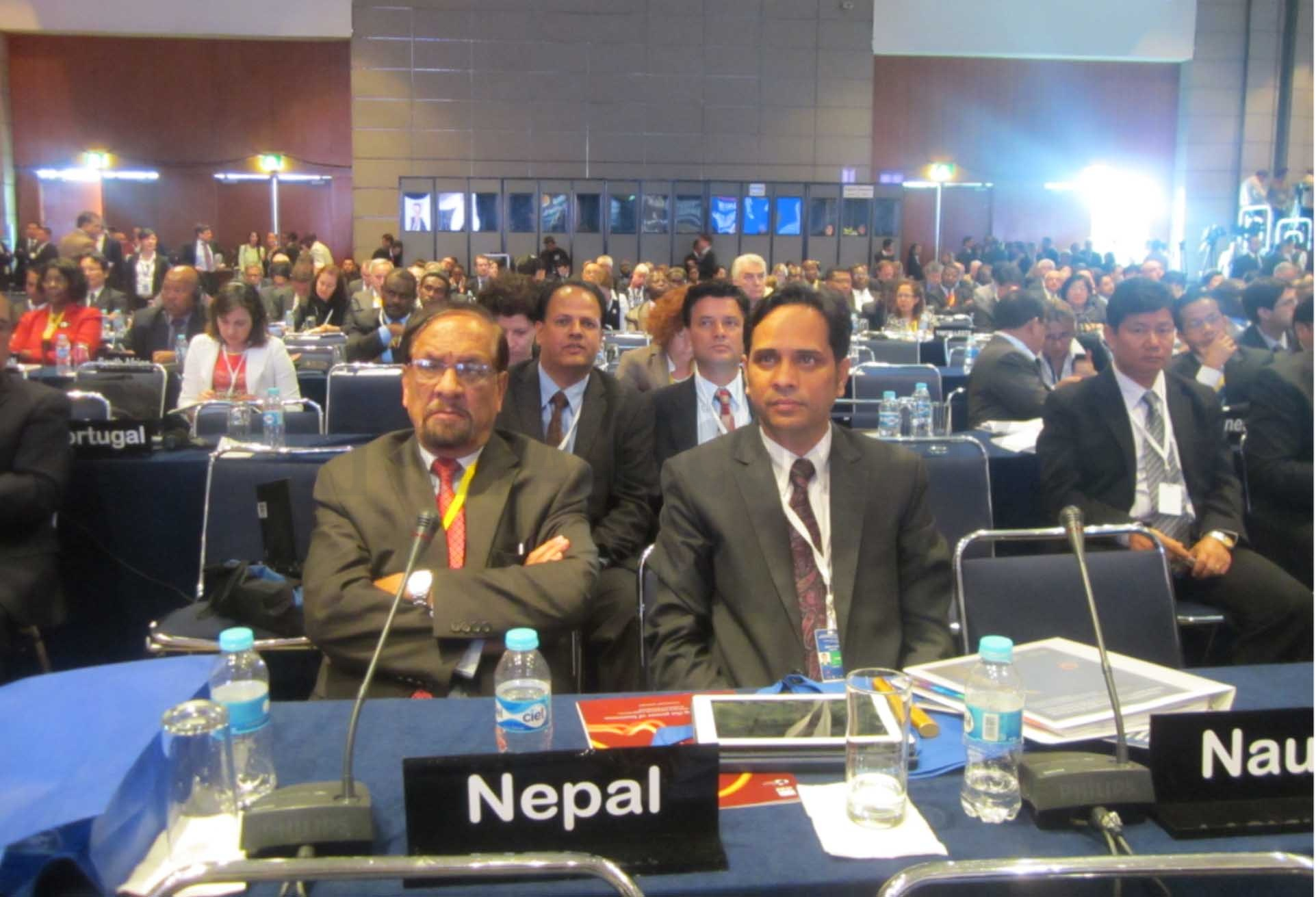 World Bank assures increased investment in Nepal