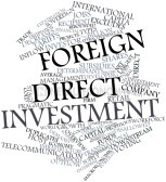 Foreign direct investment pledges rise by 22 per cent in nine months
