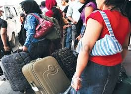 Over 492,000 youth left Nepal for foreign employment