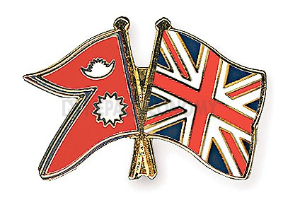 Nepal' UK review areas of cooperation