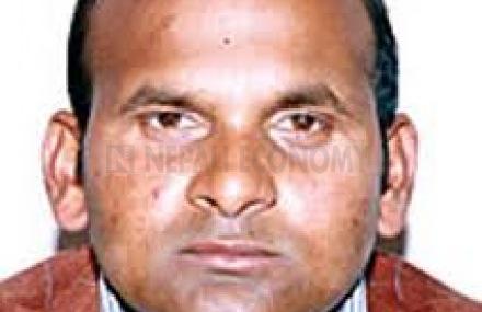 Janakpur blast mastermind Sah arrested